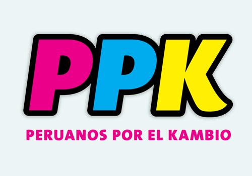 Peruanos por el Kambio
